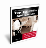Martial Arts Drills and Games Guide